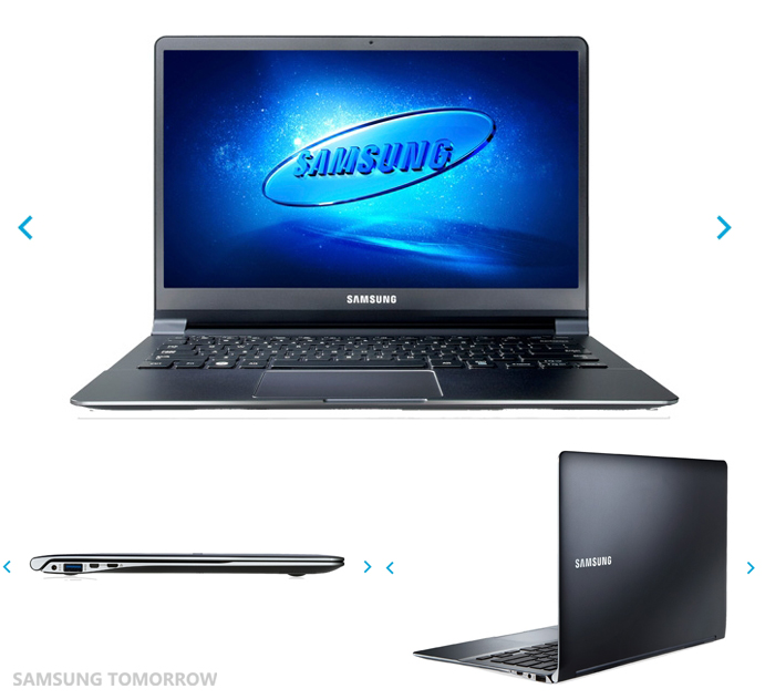Samsung Launches ATIV Smart PC Pro with AT&T 4G LTE and Series 9 Premium Ultrabook with Full HD Display