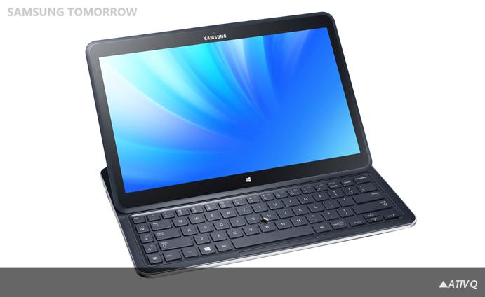 ATIV Q, ATIV Tab 3: Samsung Strengthens Tablet Business and ...