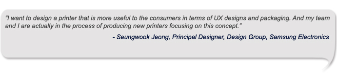 Seungwook Jeong on design concept