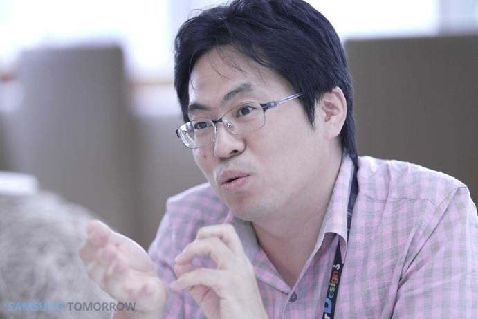 Changyun Hwang, Developer