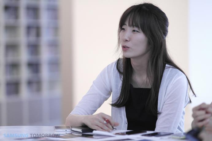 Jihyun Koh, Designer