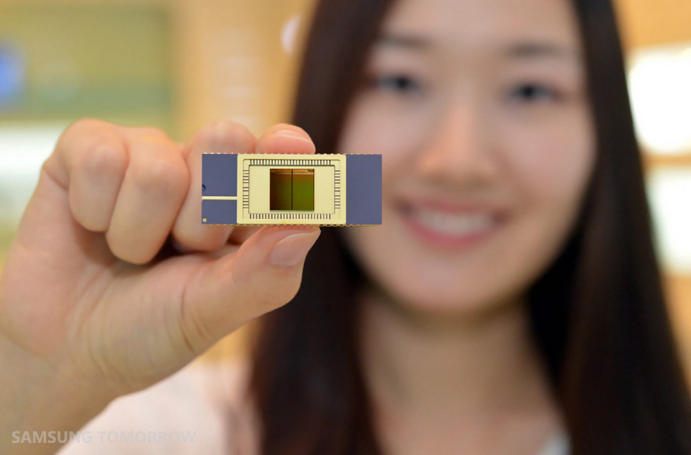 By making this CTF layer three-dimensional, the reliability and speed of the NAND memory have improved sharply
