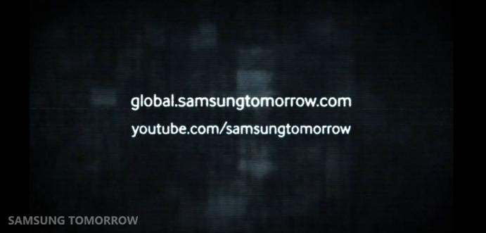 Get more information on IFA 2013 on global.samsungtomorrow.com