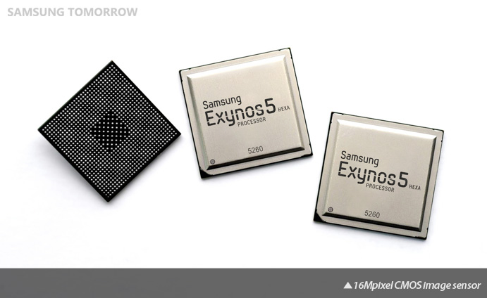 Exynos 5260
