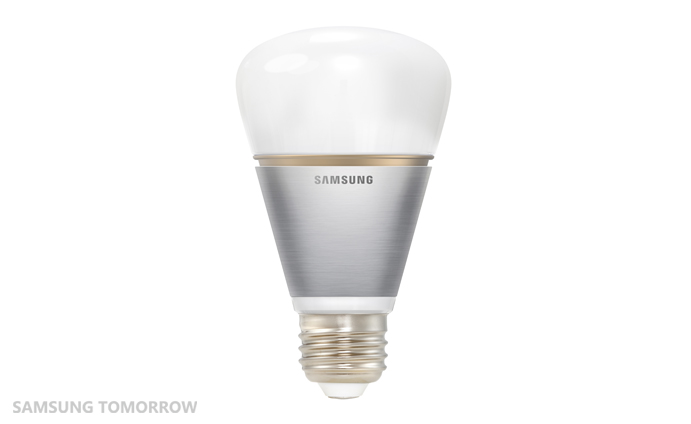 SMART CCT tunable smart bulb