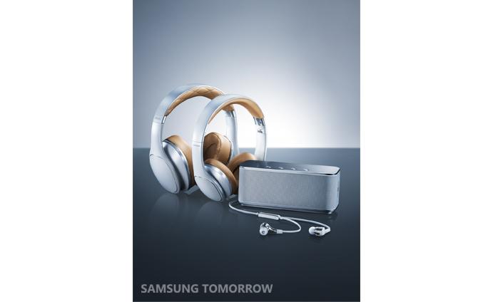 Samsung Level Series