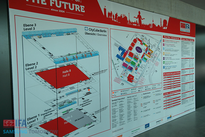 IFA 2014 Overview-What We Get to See in Berlin