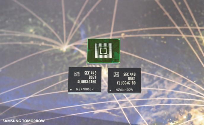 Universal Flash Storage
