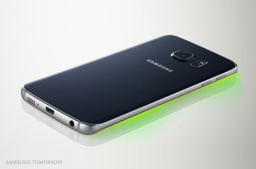 how to tell which colour to change on samsung c460fw