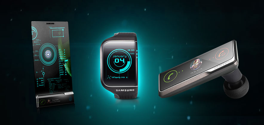 [Design Story] Devices Fit for Superheroes: Samsung Joins Forces with the Avengers