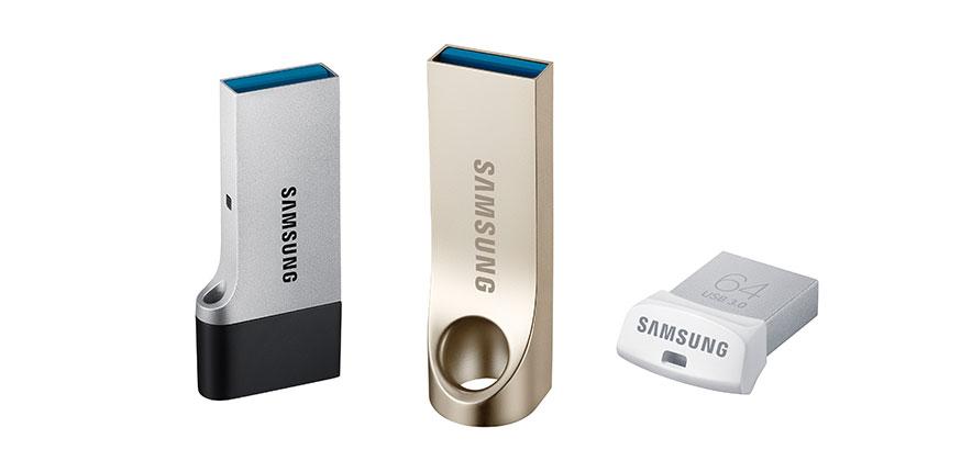 Samsung thumb drive tv
