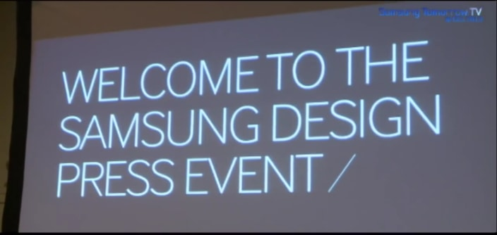 Samsung Execs on Design philosophy [Day 4] Samsung Tomorrow TV @ CES 2013