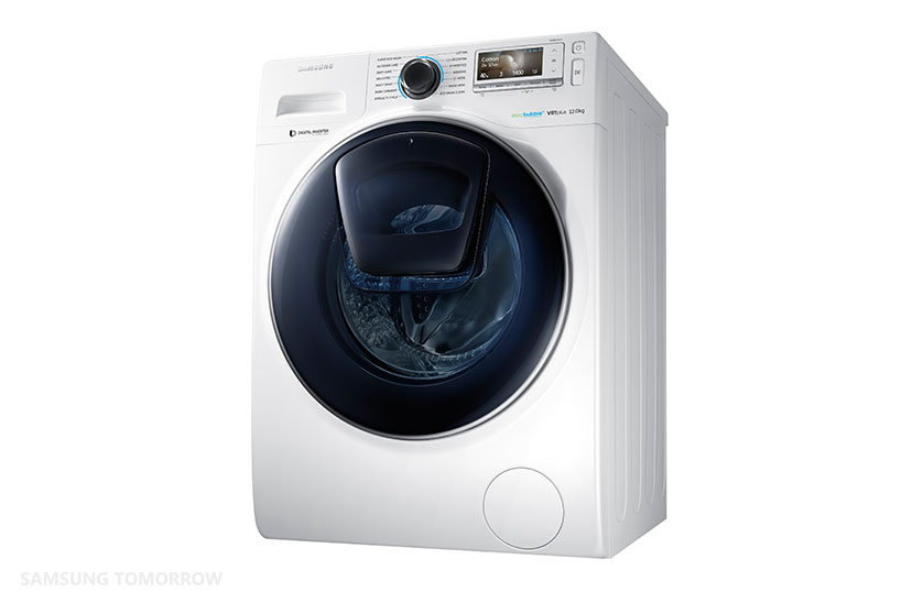 Samsung AddWash WW8500 (WW12K8412OX)