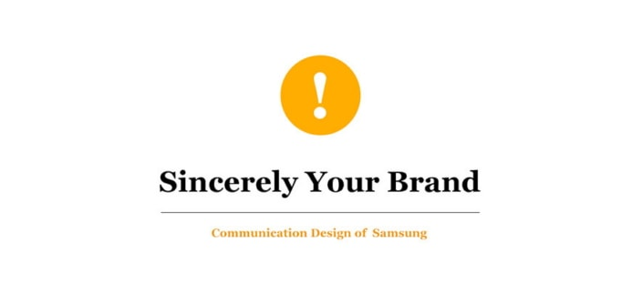 [Design Story] Communication Design: The Art of Creating the Right Message