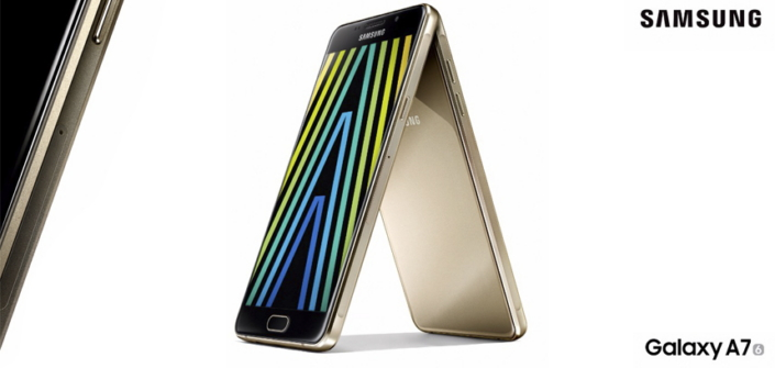 Samsung Electronics Announced Its Latest Galaxy A Smartphones That Offer Premium Design Easy Mobile Payment Technology And Enhanced Camera Features