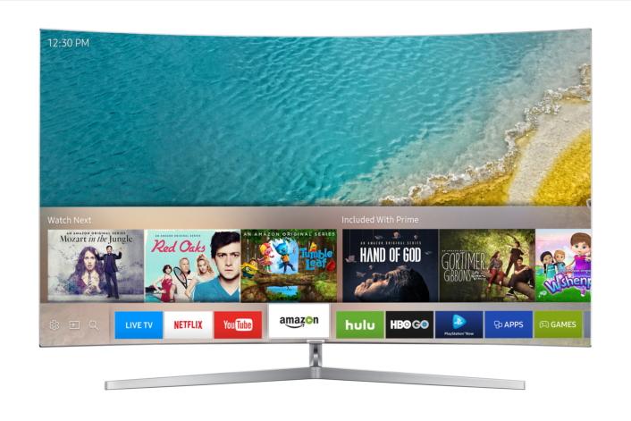 2016 Smart TV(KS9000, CES 2016)1_Main706