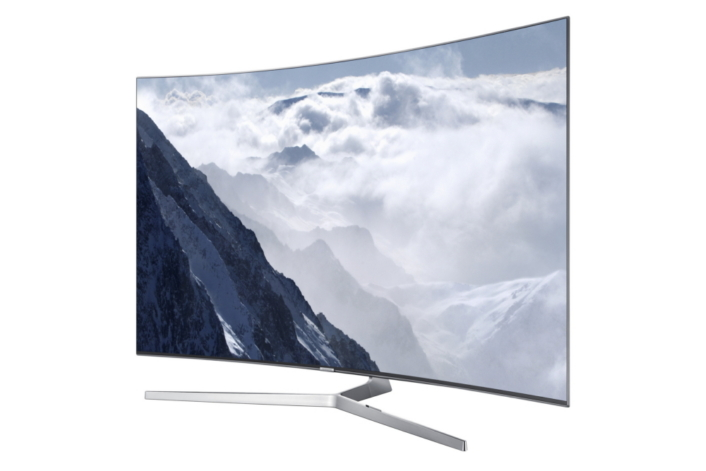 samsung reveals spectacular 2016 suhd tv lineup to begin a. Black Bedroom Furniture Sets. Home Design Ideas