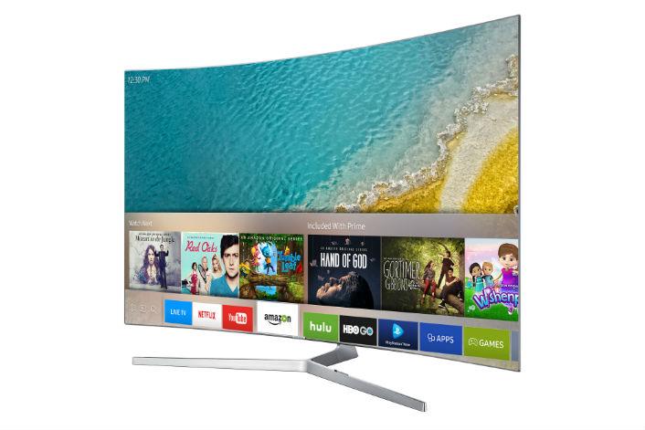 2016 SMART TV