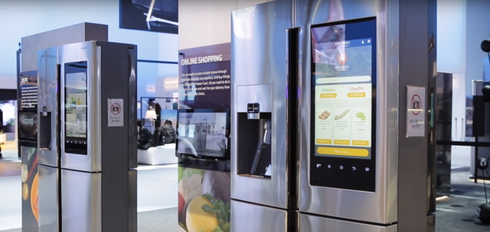 Samsung Refrigerator History The Best Refrigerators For