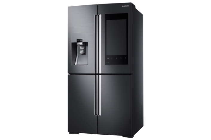 Samsung Introduces an Entirely New Category in Refrigeration as Part ...