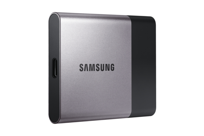 Samsung Electronics Announces Portable SSD T3 for Fast ...