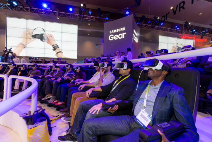 Samsung Galaxy Studio_Gear VR Theater with 4d_3