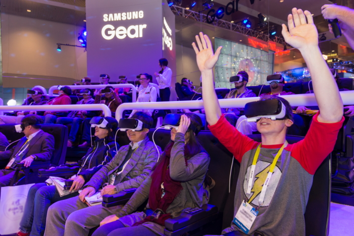 Samsung Galaxy Studio_Gear VR Theater with 4d_4