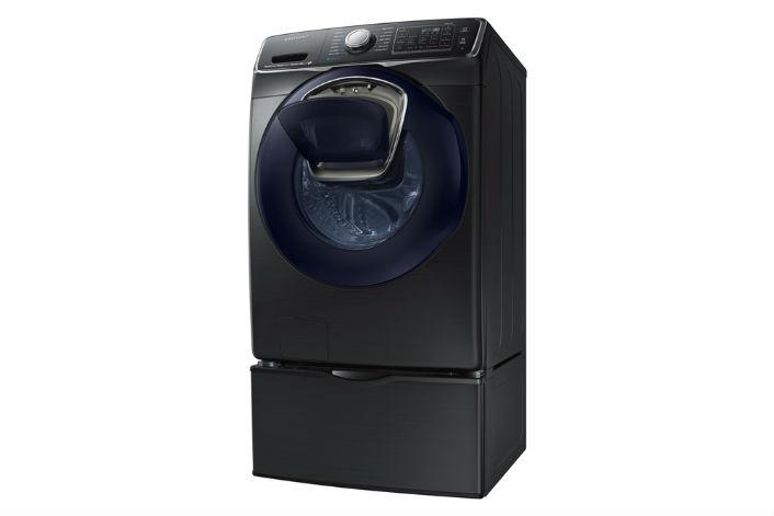 new samsung washing machine 2016