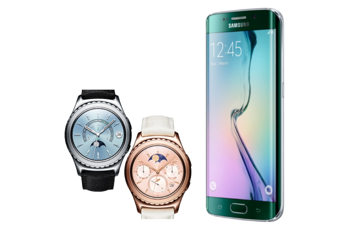Samsung Electronics Sets the Bar for Innovation, Winning Multiple Mobile Technology Awards at Mobile World Congress 2016