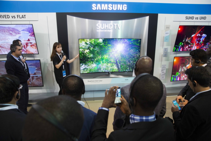 SamsungAfricaForum_Main_2
