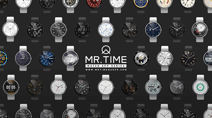 how to make watch faces on mr time maker