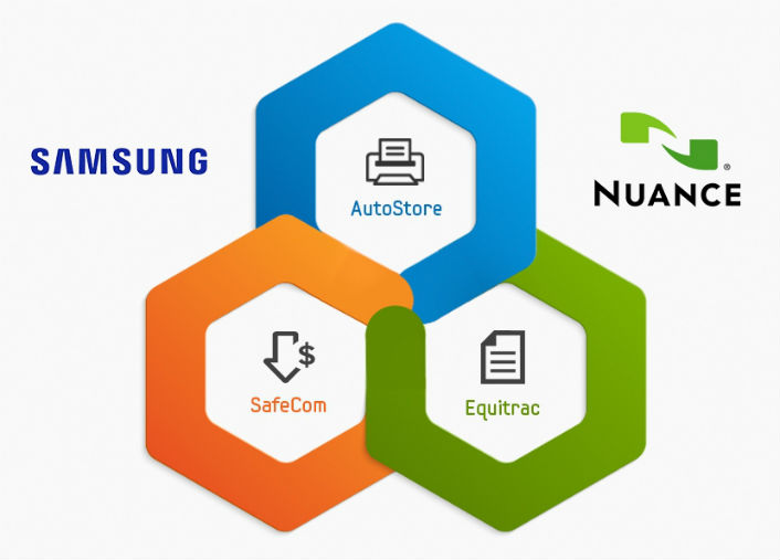 Samsung Electronics Strategic Partnership with Nuance Communications-1_main