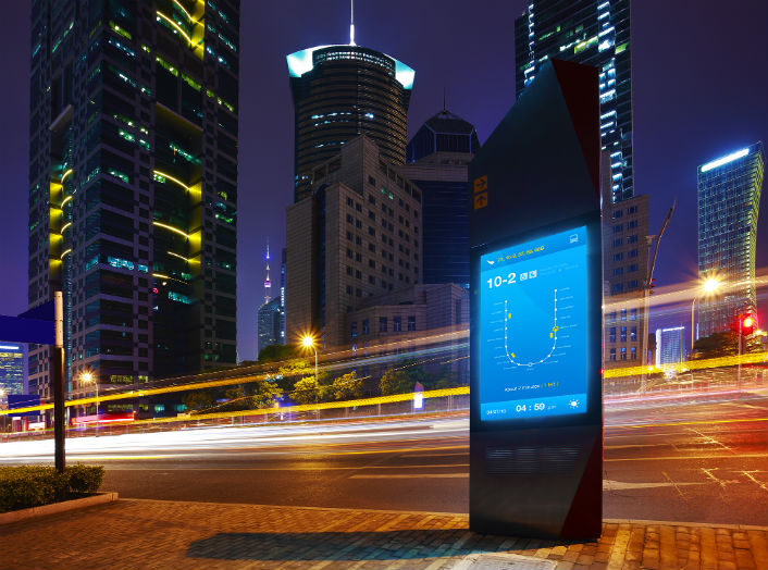 Samsung Outdoor Signage_main
