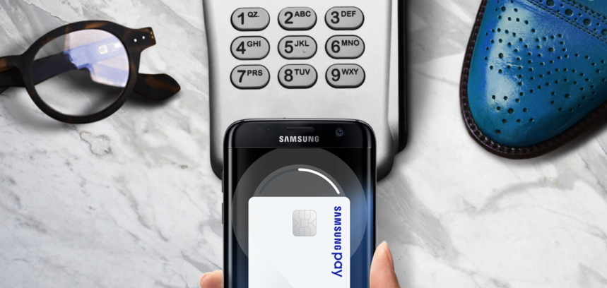Samsung Pay Announces Collaboration with Citi to Expand Mobile Payments in Asia Pacific