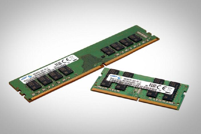 10nm-Class DDR4 DRAM_706