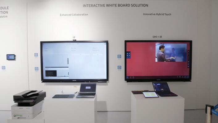 706_08 Interactive White Board Solution