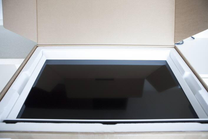 samsung 32 inch tv stand instructions