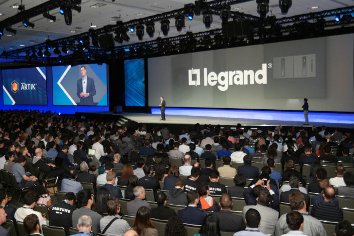 Samsung and Legrand Partnership_706