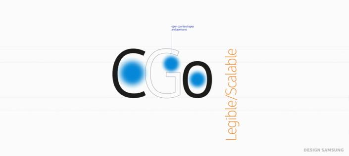 SamsungOne Typeface_Main_11