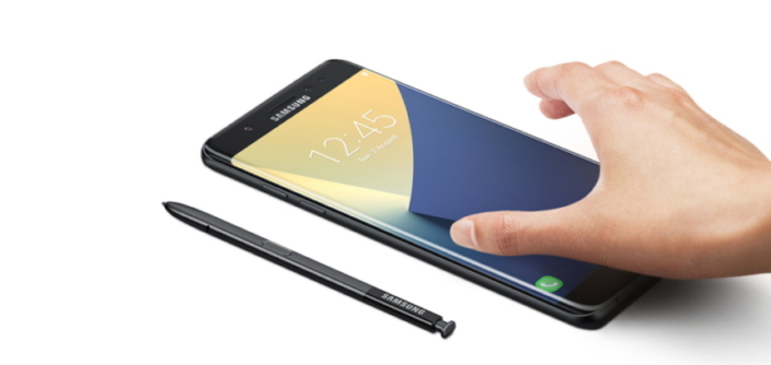 [In-Depth Look] The Beauty is in the Details: The Design of Galaxy Note7