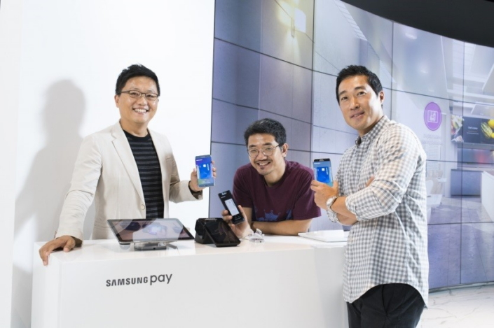 Interview One Year of Samsung Pay_Main_1