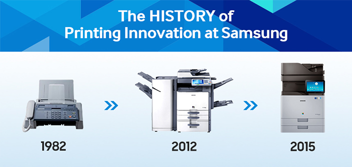 history of samsung For three years, apple and samsung have clashed on a scale almost  unprecedented in business history, their legal war costing more than a billion  dollars and.