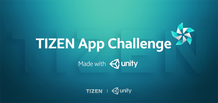 Samsung Invites Unity Devs to Take on US$185,000 'Tizen App