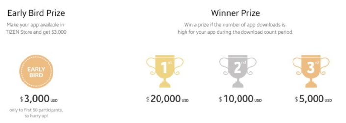 Tizen App Challenge_Main_2