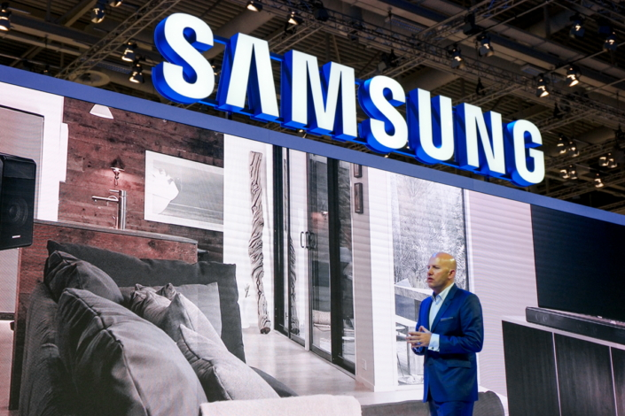 After introducing key additions to its TV offerings, Samsung, the European market leader in home audio products, rolled out its latest speakers and soundbars designed to deliver a crisp, theater-like sound experience.