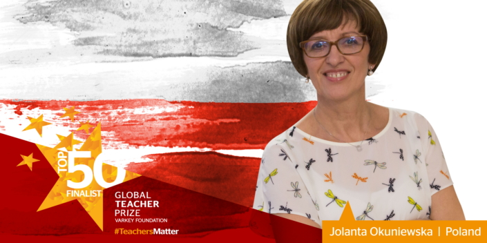 J Okuniewska Global Teacher Prize_Main_1