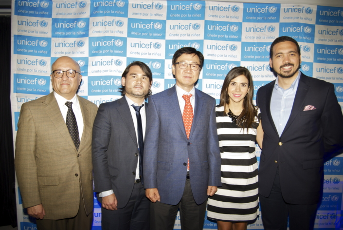 UNICEF and Samsung Electronics Mexico Gear VR_Main_1