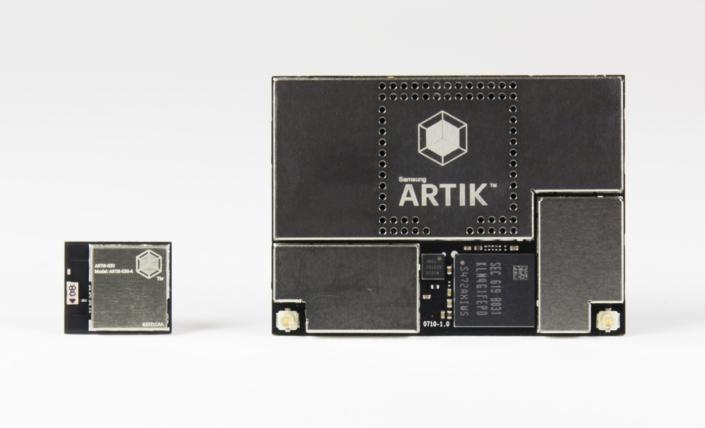 ARTIK™ Smart IoT Platform_Main_1_1