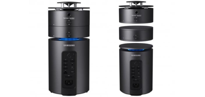Samsung Unveils ArtPC Pulse, a Premium Desktop PC that Combines Striking Design with Incredible Power