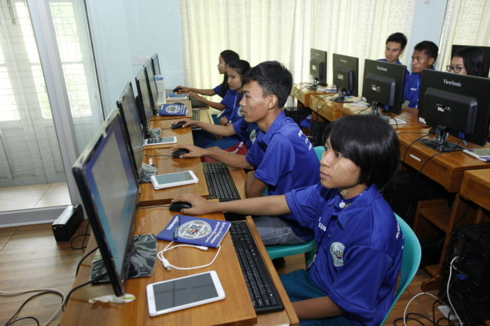 Myanmar Tech Institute_Main_3